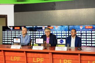 Cum se va numi Liga 1 in acest sezon, dupa ce LPF a semnat un nou contract de sponsorizare