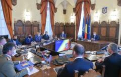 Cum se va raporta România la situația tot mai tensionată din Afganistan. Deciziile vitale luate în cadrul ședinței CSAT
