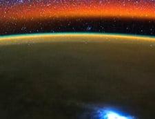 Cum se vede Pamantul de pe ISS, in decurs de 24 de ore (Video)