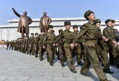Cum se vede in Coreea de Nord tensiunea cu Sudul