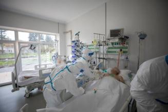 "Cum se vede situatia pandemica din spitale. Dr. Mahler: ""Mergem intr-o directie buna, dar trebuie sustinuta de fiecare in parte"""