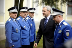 Cum se vor racori la puscarie, pe perioada caniculei: Liviu Dragnea, Radu Mazare si Nicusor Constantinescu