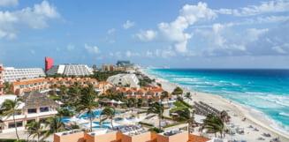 """Cum si-a cumparat interlopul oltean """"Rechinul"""" proprietati de 100 milioane de euro in Cancun, pe spatele rromilor care voiau sa ajunga in SUA"""