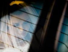 Cum si-a petrecut Elena Basescu noaptea nuntii (Galerie foto)