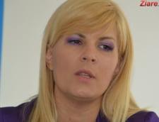 Cum si-a petrecut Elena Udrea prima noapte in arestul Politiei Capitalei - surse