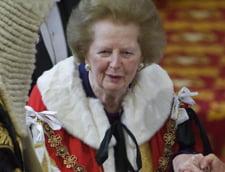 Cum si-a petrecut Margaret Thatcher ultimele luni din viata