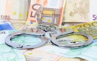 Cum si-a transferat o contabila un milion de euro in cont. Ce pedeapsa a primit
