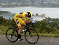 Cum si cand se alimenteaza ciclistii participanti la Turul Frantei