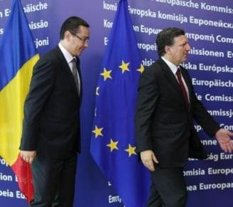 Cum si cat a respectat premierul Ponta din cele 11 cereri ale lui Barroso - Interviu