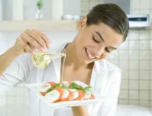 Cum slabesti cu dieta cretana