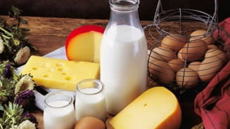 Cum slabesti in cateva zile cu ajutorul laptelui batut