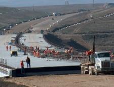 Cum stam la productia si planul de autostrazi - doar 50 de km in constructie