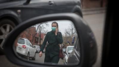 Cum stau romanii cu veniturile dupa declansarea pandemiei - Barometru UNSAR-IRES