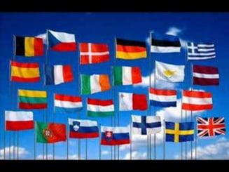 Cum suna imnurile nationale ale statelor membre UE in limba romana - partea I