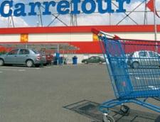 Cum sunt fraieriti cumparatorii la Carrefour?