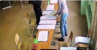 Cum sunt fraudate alegerile parlamentare din Rusia. Membrii comisiilor de votare participă masiv la comiterea ilegalităților VIDEO