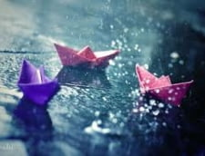 Cum te distrezi intr-o zi ploioasa