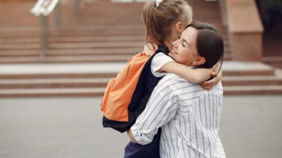 Cum te imbraci pentru prima zi de scoala a copilului tau?