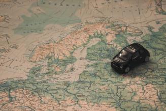 Cum te pregatesti pentru un road trip?