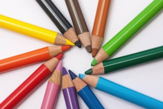 Cum te scapa terapia prin colorat de depresie si alte probleme psihice Interviu