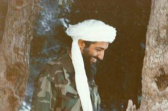 Cum traia bin Laden inainte sa devina cel mai cautat terorist al lumii (Galerie foto)