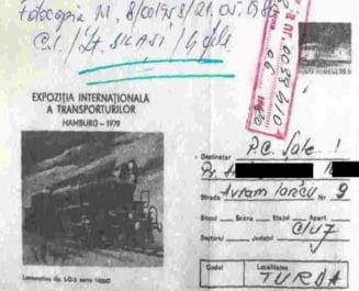 """Cum urmarea securitatea comunista scrisorile romanilor. Biroul special unde se citeau toate inscrisurile """"elementelor dusmanoase"""""""