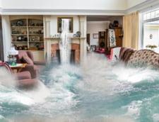 Cum va afecta SUA incalzirea globala, pe care Trump o neaga: 300.000 de case vor fi inundate la fiecare doua saptamani