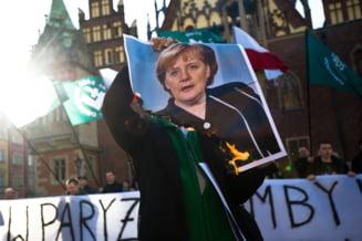 Cum va arata Europa fara Merkel?