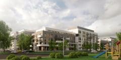 Cum va arata Maurer Residence Targu Mures? Primele imagini
