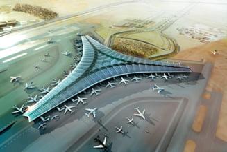 Cum va arata cel mai modern aeroport al lumii (Galerie foto)