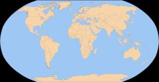Cum va arata lumea peste patru ani