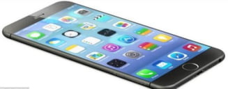 Cum va arata noul iPhone 6 (Video)