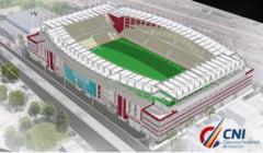 Cum va arata noul stadion Giulesti dupa ce va fi modernizat (Galerie foto)