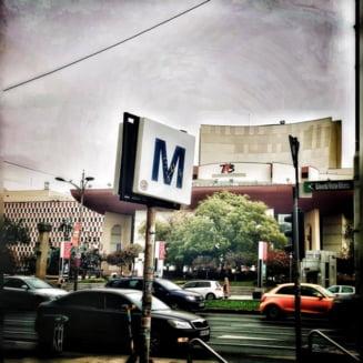 Cum va arata statia de metrou Universitate dupa ce va fi reamenajata
