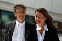 Cum va arata urmatorul Bill Gates? Iata cum raspunde sotia miliardarului