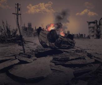 Cum va arata viata pe Pamant peste 30 de ani. Schimbarile apocaliptice anuntate de ONU