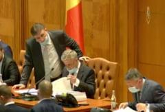 Cum va fi in starea de alerta? Deputatii juristi au adoptat un amendament PNL, desi e neconstitutional. Amenzi maxime de 2.500 de lei