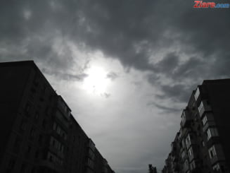 Cum va fi vremea de Craciun - vezi prognoza pe trei luni