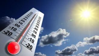 """Cum va fi vremea de Craciun. Anuntul facut de meteorologi cu privire la temperaturile """"neobisnuite"""" care vor fi inregistrate de Sarbatori"""