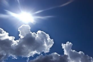 Cum va fi vremea de Paste si de 1 Mai. Temperaturi scazute si mai multe ploi decat de obicei