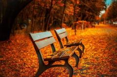 Cum va fi vremea in octombrie. ANM a emis prognoza pe patru saptamani