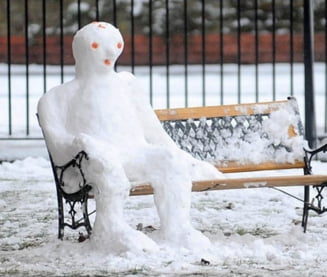 Cum va fi vremea in ultimele trei zile ale anului si de Revelion