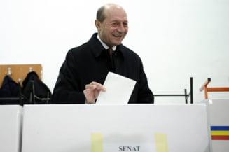 Cum va inghiti Traian Basescu pisicul (Opinii)