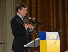 Cum va vota Crin Antonescu la prezidentiale - dezvaluirile fostului sau consilier
