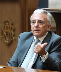 Cum vede Isarescu posibila legea darii in plata: Reactia bancilor este normala, nu o razbunare (Video)