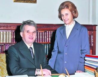 Cum vedea Elena Ceausescu problema doctoratului in strainatate - Documentar