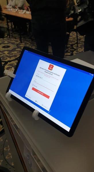 Cum verifici online daca plicul cu votul prin corespondenta a ajuns la destinatie