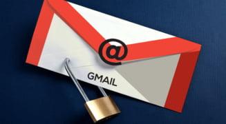 Cum vezi daca ti-a intrat cineva in contul de Gmail