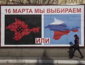 Cum vor afecta sanctiunile Vestului economia Rusiei? Cine pierde mai mult