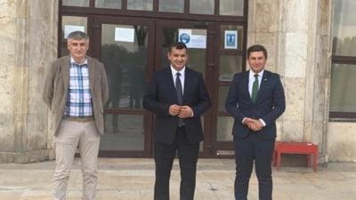 Cum vor candida liderii PMP la alegerile parlamentare. Listele din Bucuresti vor fi deschise de Cristian Diaconescu si Eugen Tomac